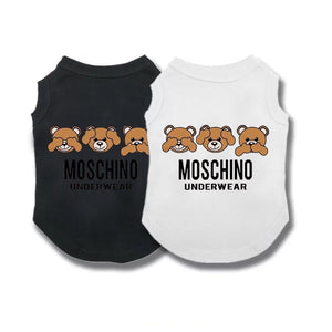 Pawchino Dog Tee Collection - Supreme Paw Supply