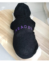 Load image into Gallery viewer, B&B Fleece Hoodie - Supreme Paw Supply