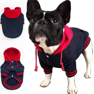 Westminister Dog Hoodie - Supreme Paw Supply