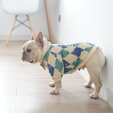 Load image into Gallery viewer, Huntley Bow Tie Dog Sweater - Supreme Paw Supply