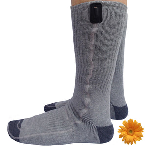 USB Warming Socks