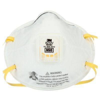 disposable mask n95