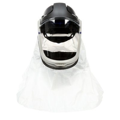 Powered Respirators & Parts 3M M-405 Versaflo Helmet Assembly With