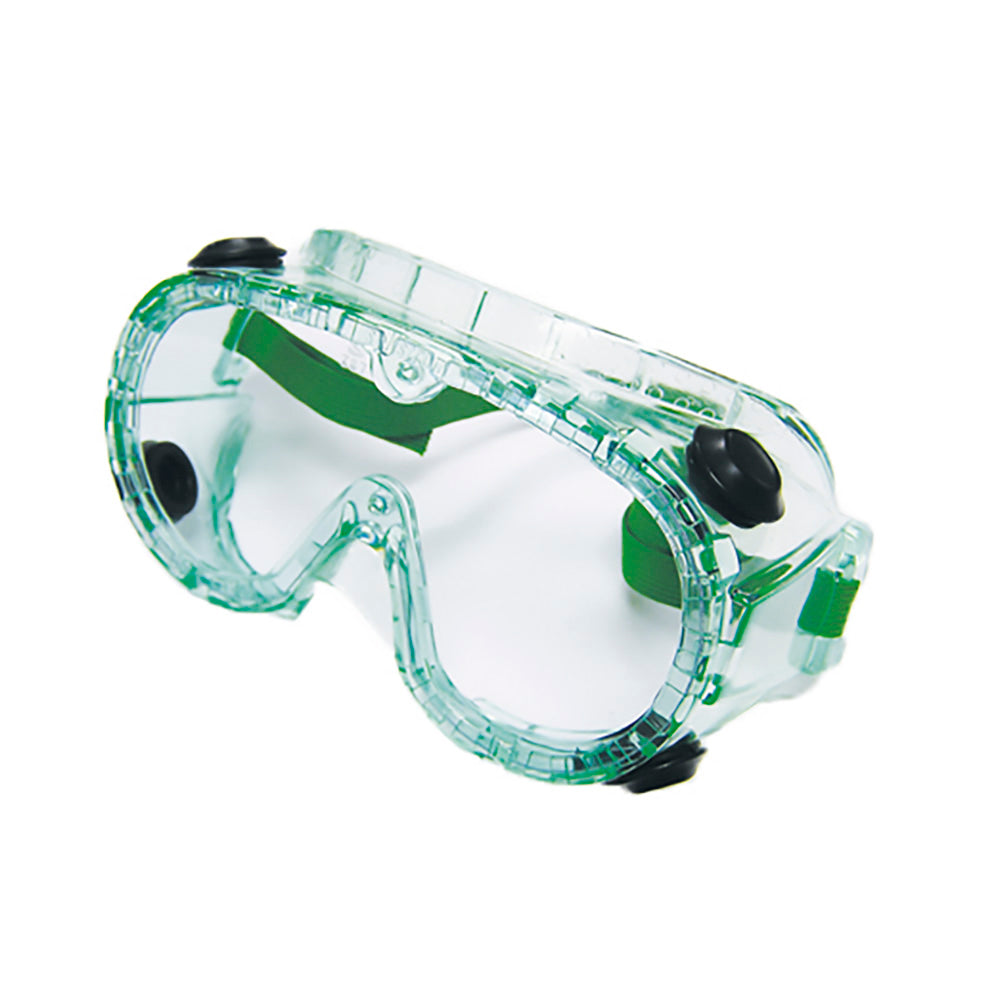 Goggles Sellstrom S88210 882 Series Indirect Vent Chemical Splash Safety Goggle