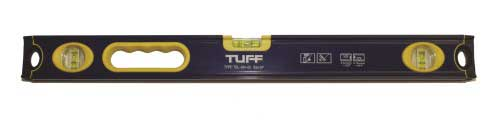 Levels Tuff Grade GWP-983B-48 48 Inch Aluminum Level Accuracy: .001