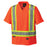 T-shirts Pioneer V1050650-2XL Hi-Viz Traffic Micro Mesh T-Shirt