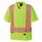 T-shirts Pioneer V1050660-4XL Hi-Viz Traffic Micro Mesh T-Shirt
