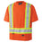 T-shirts Pioneer V1051150-5XL Birdseye Safety T-Shirt
