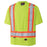 T-shirts Pioneer V1051160-4XL Birdseye Safety T-Shirt