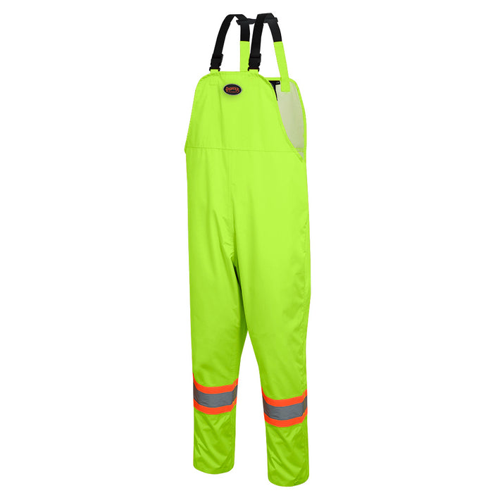 Bib Pants Pioneer V1082360-L 300D Oxford Polyester Bib Pant With Pu Coating