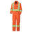 Coveralls Pioneer V2020510-54 Safety Poly/Cotton Coverall
