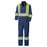 Coveralls Pioneer V2020580-60 Safety Poly/Cotton Coverall
