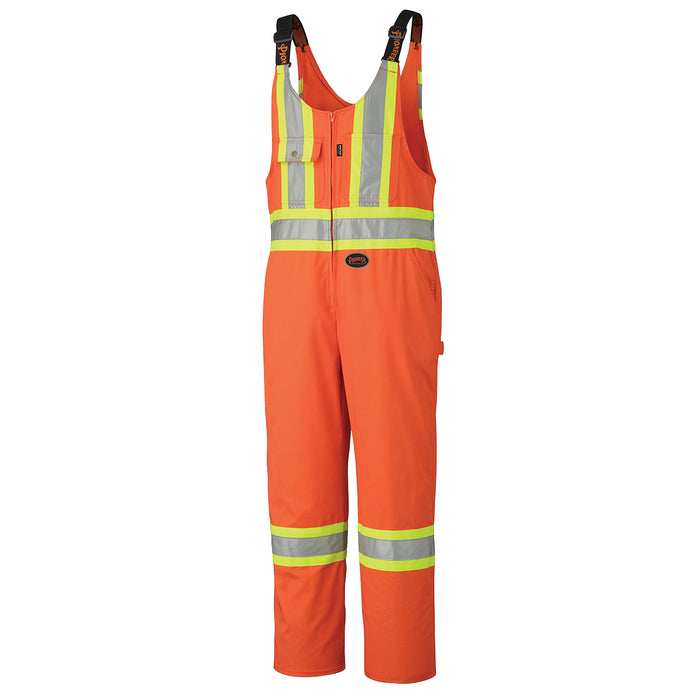 Overalls Pioneer V203011T-40 Safety Poly/Cotton Overall