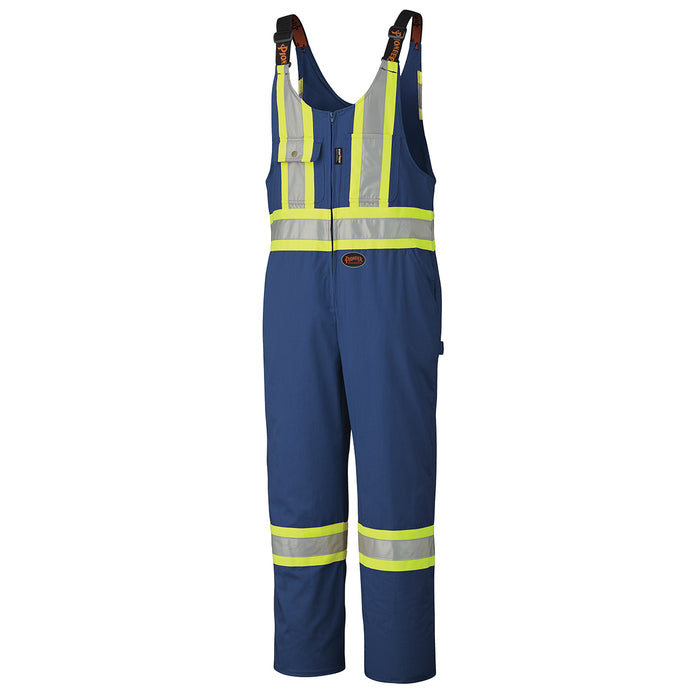 Overalls Pioneer V2030180-52 Safety Poly/Cotton Overall