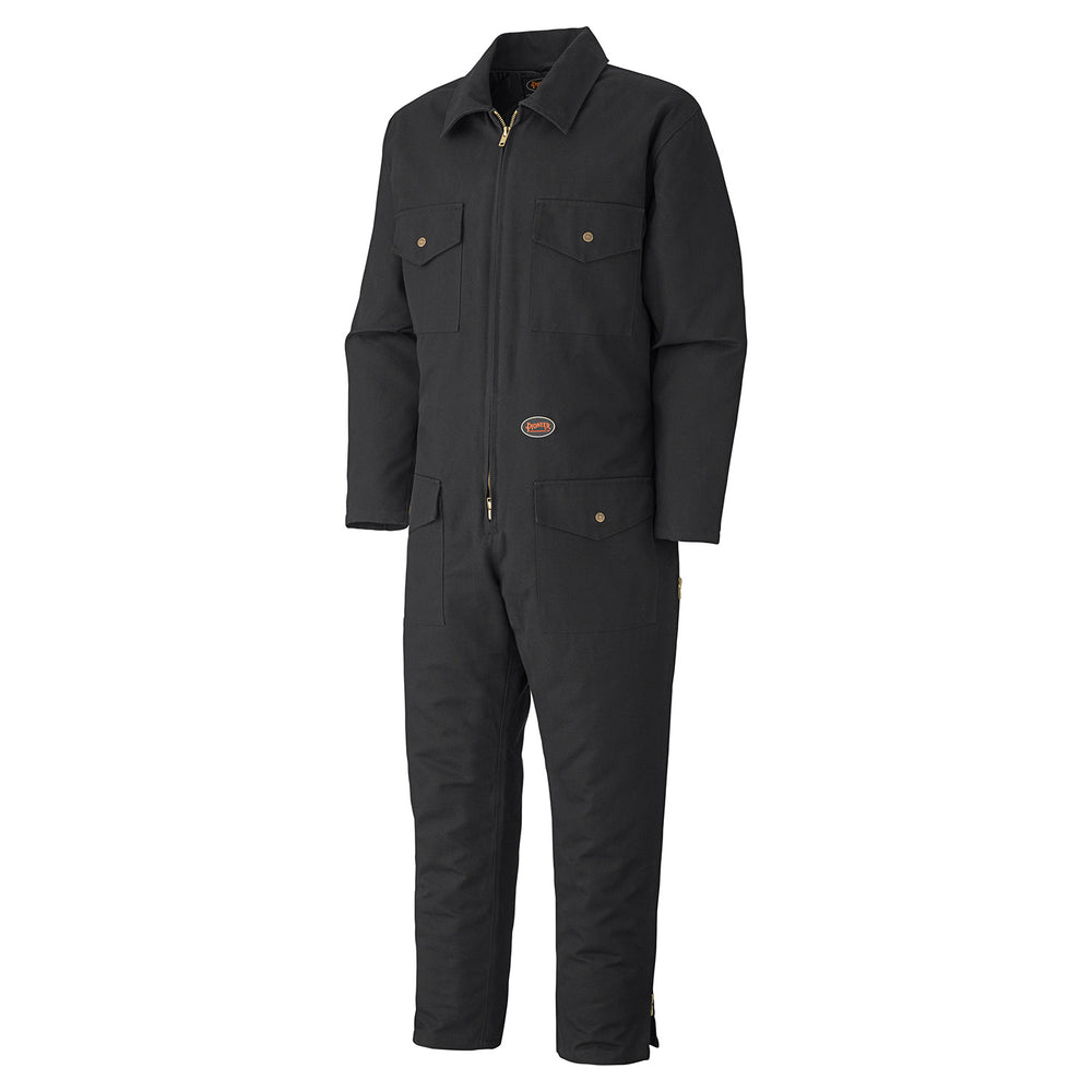 Coveralls Pioneer V206017A-4XL Quilted Cotton Duck Coverall