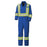 Coveralls Pioneer V252021T-52 Flame Resistant Cotton Safety Coverall