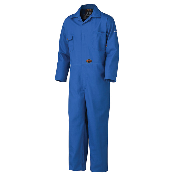 Coveralls Pioneer V252031T-54 Flame Resistant Cotton Coverall