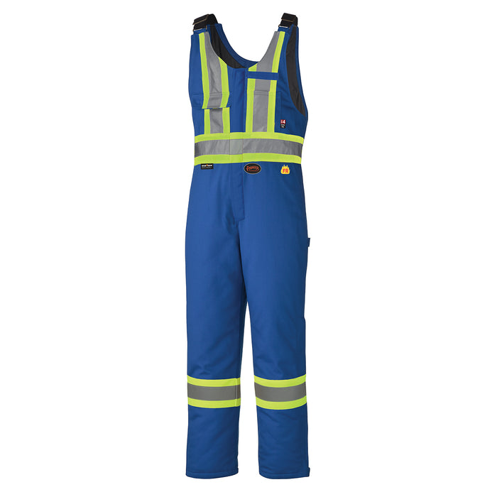 Overalls Pioneer V2560311-3XL Flame Resistant Quilted Cotton Safety Overall