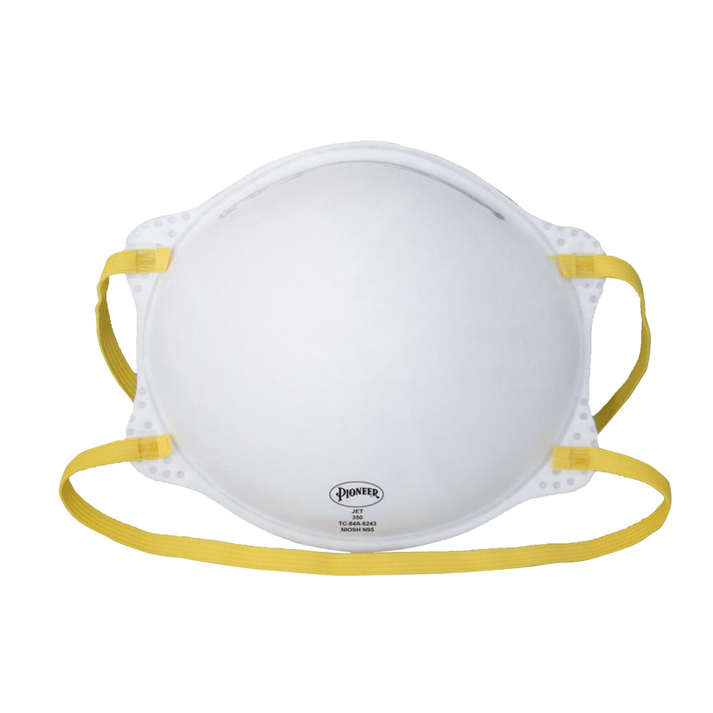 disposable respirator mask n95