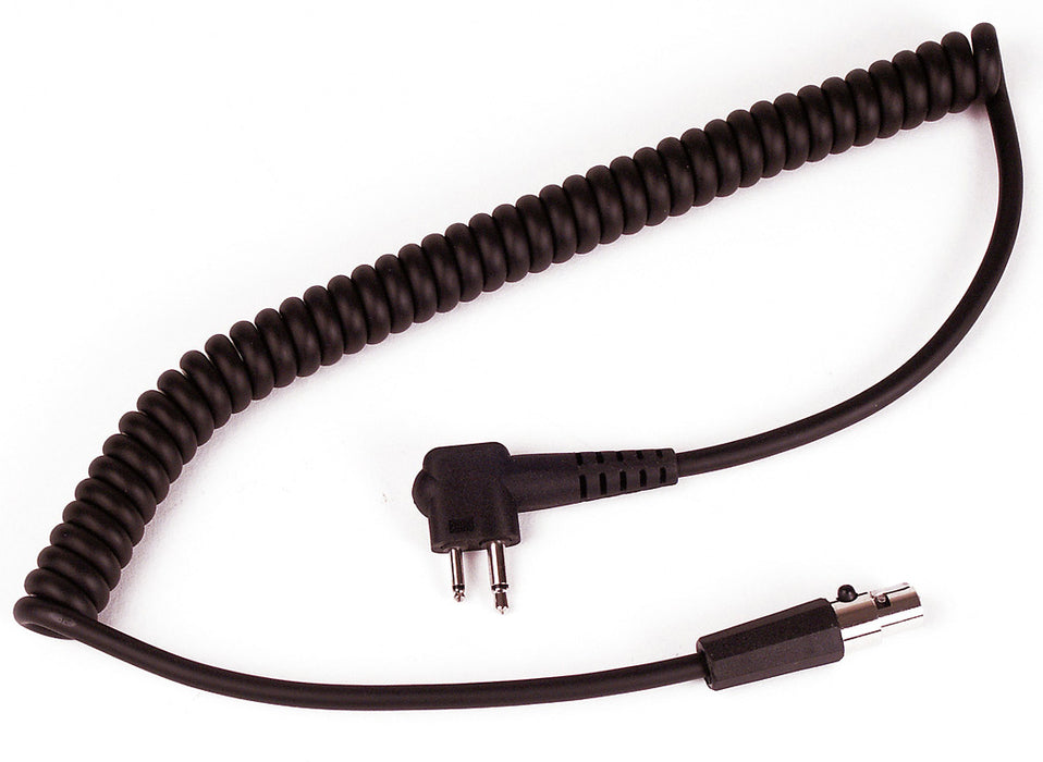 Hearing Protection & Parts 3M FL6U-36 Adapt Cable -77 Flex For Kenwood