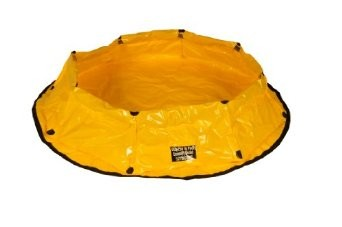 Pools UltraTech 8100 Pop-Up Pools Sprung Steel 100 Gallons