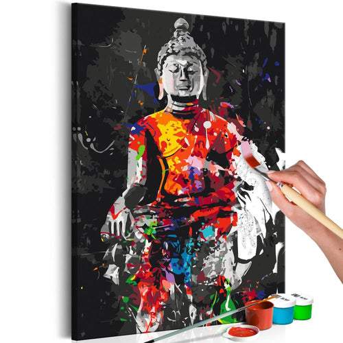 malen-nach-zahlen-buddha-in-colours