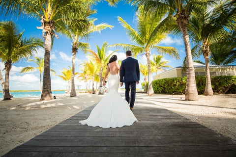 Destination Wedding Turks and Caicos 2019