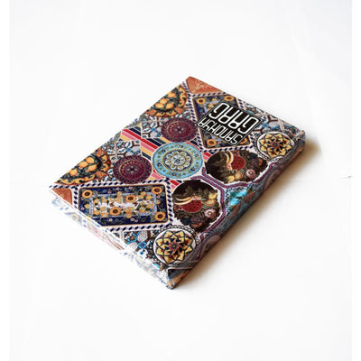 Amalfi Daily Travel Journal Jewelry and Accessories Sandhya Garg Free Shipping Book Daily Planner Designer dress Dress for wedding guest