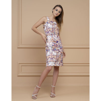 Valentina Mini Dress Beach Resort wear Dress