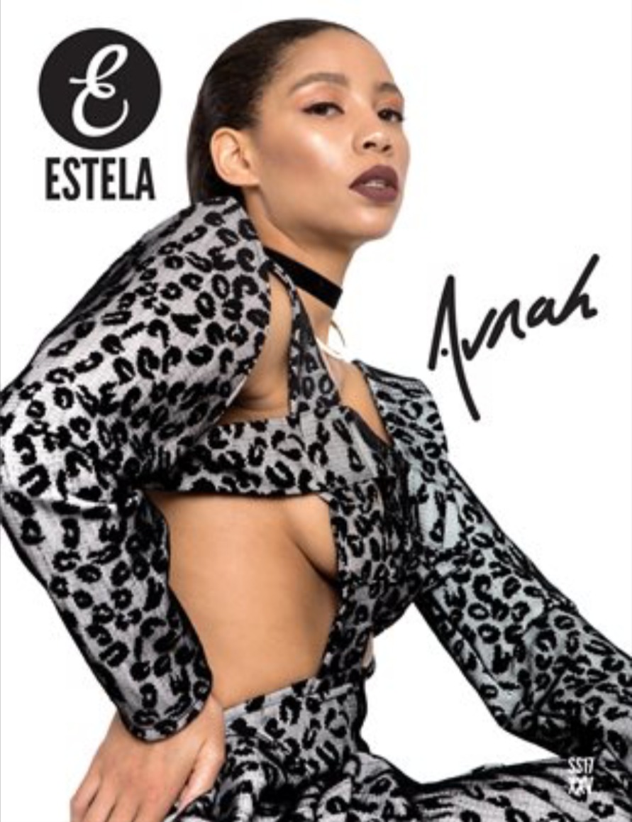 Estela Fashion Magazine