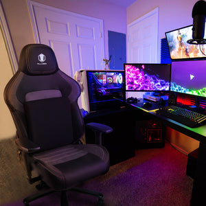 The Best Gaming Chair for Big and Tall Gamers 2020