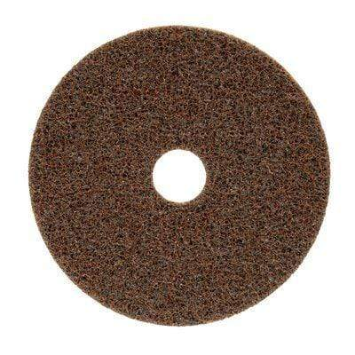 Very Fine 5 x 7//8 United Abrasives-SAIT 71994 Sandlight Flap Disc 5 Per Box