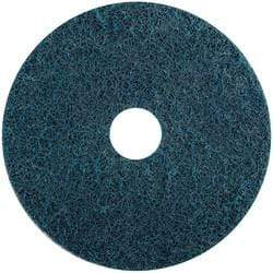 Aluminum Oxide 1//2 Arbor Hole Very Fine 50 Units Type HP Buff /& Blend Disc with Arbor Hole Standard Abrasives 850708 6