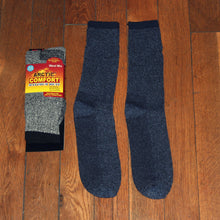 Thermal Socks - Linkey, homeless initiative London