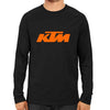 Image of KTM -Full Sleeve-Black
