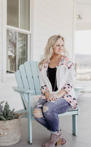 Dottie Colorful Embroidered Cardigan | Shop The Pineapple Porch