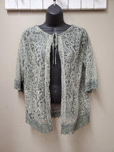 Beautifully Detailed Lace Jacket in Shipshewana - You-nique Bou-tique