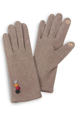 Tech Savvy Winter Gloves - You-nique Bou-tique