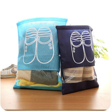 From Bye JoJo, Travel Storage Shoes Bag Portable Drawstring Dust-proof Cover Pouch Useful Travel Accessories
