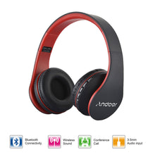 Digital 4 in 1 Multi-functional Stereo Bluetooth 4.1+EDR Headphones Wireless Headset Music Earphone with Microphone
