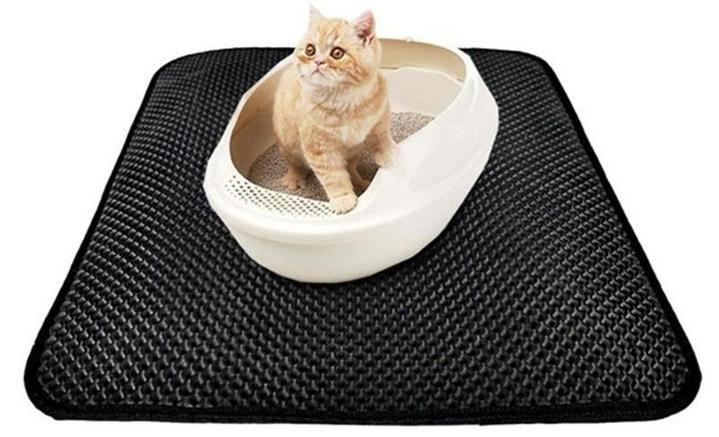 Royal Tidy-Kitty Litter Mat