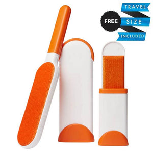 Multi Brush™ Pet Fur & Lint Brush (+ FREE Travel Mini Brush)