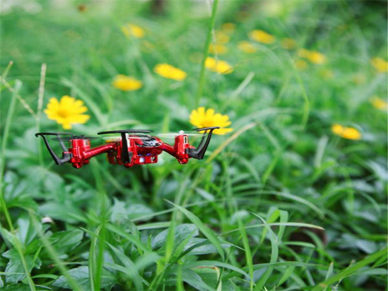 JJRC H20 MINI RC HEXACOPTER DRONE