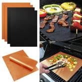 Magic Grill Mat (set of 4)
