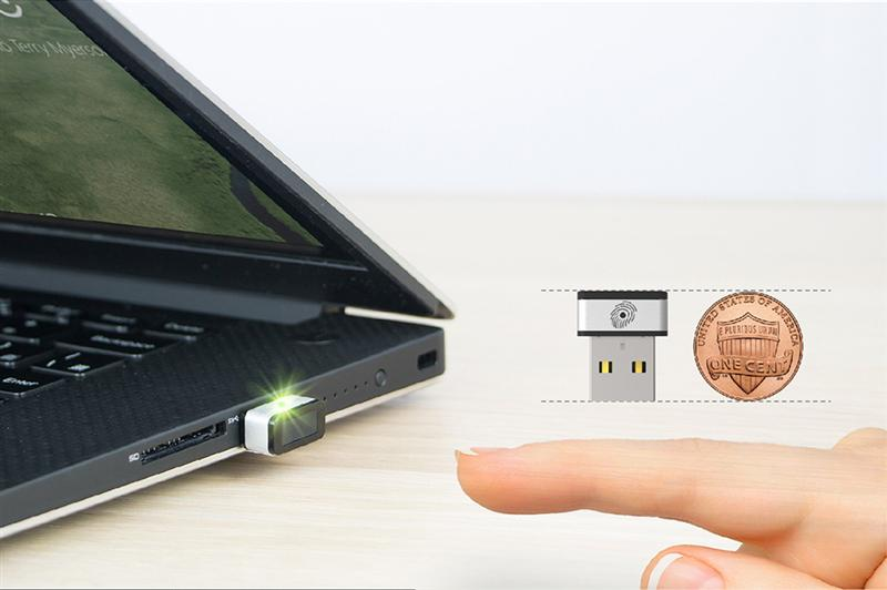 Fingerprint USB for Windows