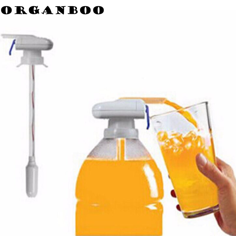 OrganbooThe Magic Automatic Electric Tap  Drink Dispenser