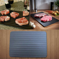 Home Fast Defrosting Tray