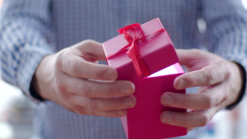 The Art of Giving Gifts