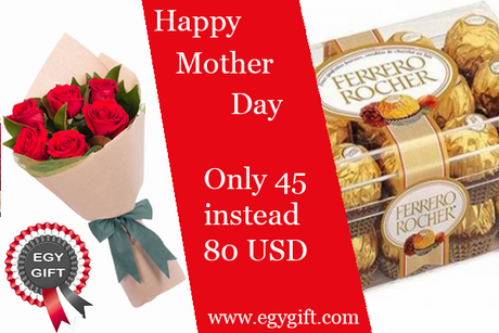 Mother Day Combo Chocolate
