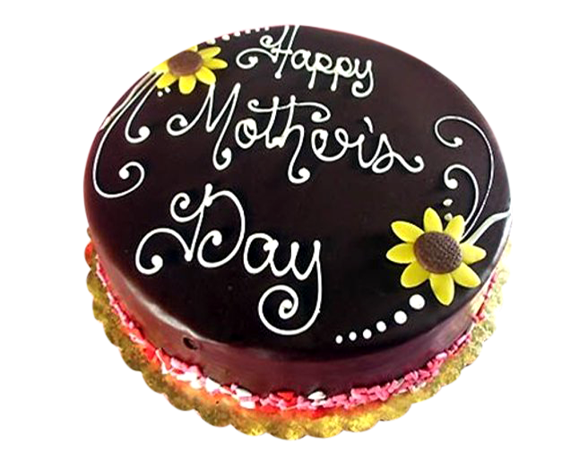 Asyut Mother Day Cake